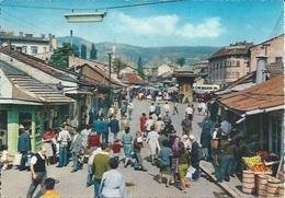 Postcard RA013079 - Bosnia (Bosna Hercegovina) Sarajevo - Bosnia Y Herzegovina