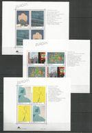 PORTUGAL - MNH - Europa-CEPT - Art - 1993 - 1993
