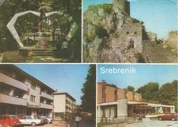 Postcard RA013084 - Bosnia (Bosna Hercegovina) Srebrenik - Bosnia Y Herzegovina