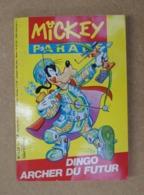 Mickey Parade N° 132 - Mickey Parade