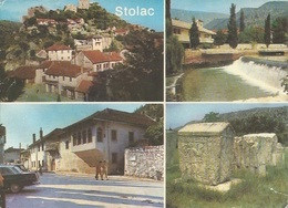 Postcard RA013085 - Bosnia (Bosna Hercegovina) Stolac - Bosnia Y Herzegovina