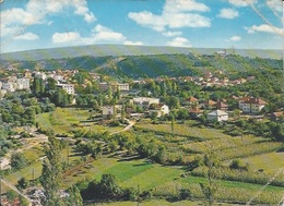 Postcard RA013087 - Bosnia (Bosna Hercegovina) Siroki Brijeg Listica - Bosnia Y Herzegovina