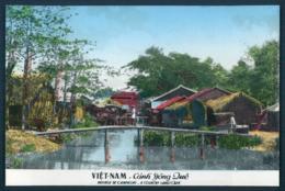 Viet Nam CANH DONG QUE - Viêt-Nam
