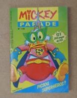 Mickey Parade N° 126 - Mickey Parade