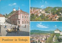 Postcard RA013089 - Bosnia (Bosna Hercegovina) Tesanj - Bosnia Y Herzegovina