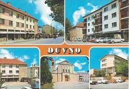 Postcard RA013090 - Bosnia (Bosna Hercegovina) Tomislavgrad Duvno - Bosnia Y Herzegovina