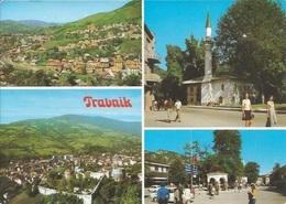 Postcard RA013096 - Bosnia (Bosna Hercegovina) Travnik - Bosnia Y Herzegovina