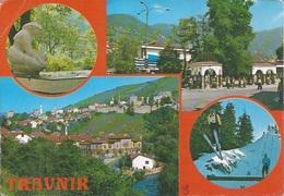 Postcard RA013097 - Bosnia (Bosna Hercegovina) Travnik - Bosnia Y Herzegovina