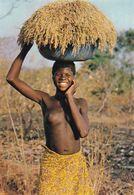 Haute Volta, En Pays Marka, Douna - Burkina Faso