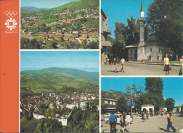 Postcard RA013103 - Bosnia (Bosna Hercegovina) Travnik - Bosnia Y Herzegovina