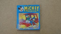 Mickey Poche N° 118 - Mickey - Autres