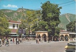 Postcard RA013105 - Bosnia (Bosna Hercegovina) Travnik - Bosnia Y Herzegovina