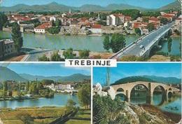 Postcard RA013107 - Bosnia (Bosna Hercegovina) Republika Srpska Trebinje - Bosnia Y Herzegovina