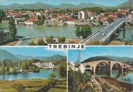 Postcard RA013108 - Bosnia (Bosna Hercegovina) Republika Srpska Trebinje - Bosnia Y Herzegovina