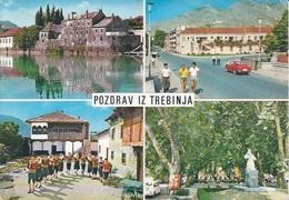 Postcard RA013110 - Bosnia (Bosna Hercegovina) Republika Srpska Trebinje - Bosnia Y Herzegovina