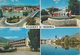 Postcard RA013111 - Bosnia (Bosna Hercegovina) Republika Srpska Trebinje - Bosnia Y Herzegovina