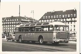 Photo - Bus à Strasbourg En Gros Plan - Superbe Photo Animée - Automobiles