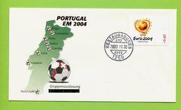 Portugal,  2006,   Fussball - EM,  2004 - 1910-... République