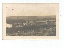 THD. 0287 / Carte Photo à Identifier Camp De Prisonniers - Autres