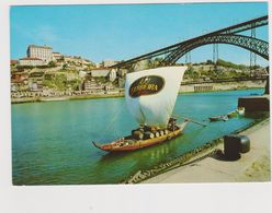 Porto Bateau Rabelo - Porto