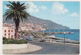 Funchal Vue Orientale - Madeira