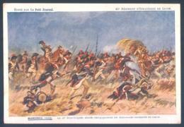 Militaria Regiment D'Infanterie MARENGO - Regiments