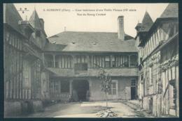 18 AUBIGNY Sur NERE - Aubigny Sur Nere