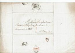 Franc-maçonnerie. Marine Et Colonies. Clermont-Tonnerre - Documents Historiques