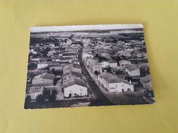CPSM - 1-  COURCON D'AUNIS  VUE GENERALE (1958) - Autres Communes