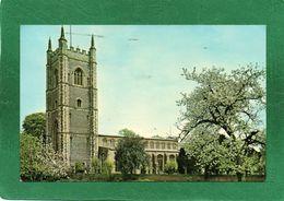 ESSEX: St. Mary's Church, DEDHAM. Built 1492.  CPM Année 1989  Impeccable - Other