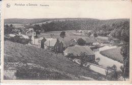 Mortehan S. Semois - Panorama - Bertrix