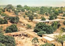 BURKINA FASO HAUTE VOLTA En Pays Lobi Gaoua Vue Sur La Ville 24(scan Recto-verso) MA198 - Burkina Faso