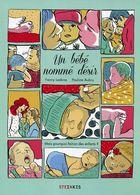 Un Bébé Nommé Désir - Fanny Lesbros, Pauline Aubry - Steinkis - Otros Autores