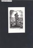 MOTORCROSS - Bookplates