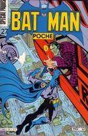 BATMAN POCHE SPECIAL PAQUES      N° 27 - Batman