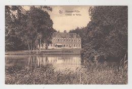 Hamme-Mille  Beauvechain    Château De Valduc - Beauvechain