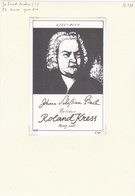 Johann Sebastian BACH - Music
