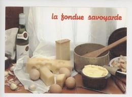 Recette : La Fondue Savoyarde - Recette éd Sira N°A17 - Recetas De Cocina