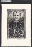 Louis Paul BOON - Bookplates