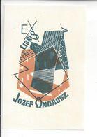 Ex Libris.80mmx120mm. - Bookplates