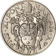 Vatican, Pie XI, 20 Centesimi 1931 X, KM 3 - Vaticano