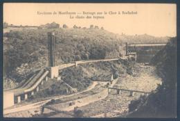 03 Rochebut Environs De Montlucon Barrage Sur Le Cher - Unclassified
