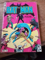 BATMAN POCHE  SPECIAL ETE  N°  19 - Batman