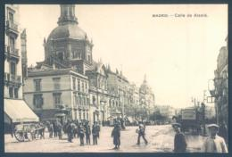 MADRID Calle De Alcala - Madrid