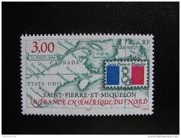 Saint Pierre Et Miquelon: TB N° 680, Neuf XX. - St.Pierre Et Miquelon