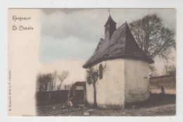 Hougomont  Waterloo   La Chapelle   Edit E Gregoire Série 5 N° 2 - Waterloo
