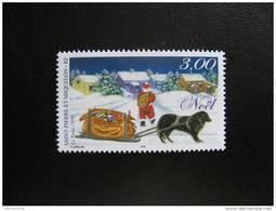 Saint Pierre Et Miquelon: TB N° 685, Neuf XX. - St.Pierre Et Miquelon