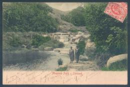 South Africa Mbopoma Falls Zululand - Zuid-Afrika
