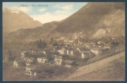 VD Vaud OLLON Vue Générale - VD Vaud