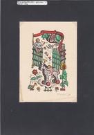 Geboorte - Naissance - Birth - Geburt - Bookplates